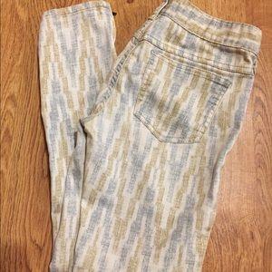 Free People Pants Jeans
